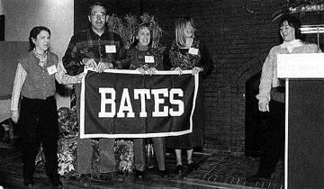 [Photo: the Hartford Bates Club]