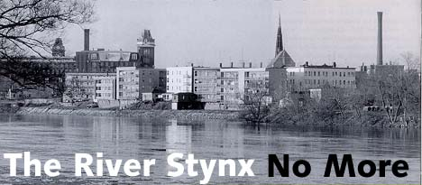 The River Stynx No More