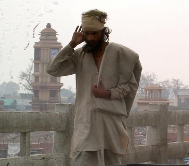 Mother Ganga and Her Worshipers